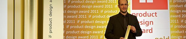 DESIGN & AWARDS